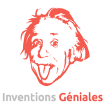 Logo inventions géniales