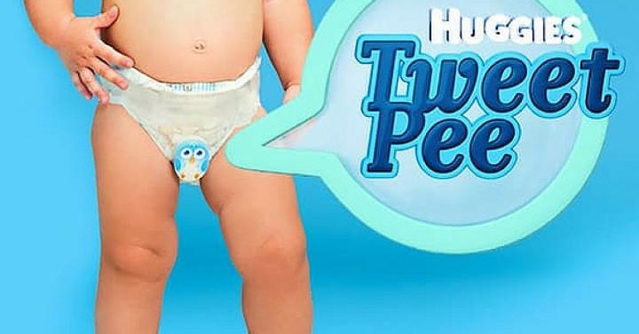 Tweet Pee