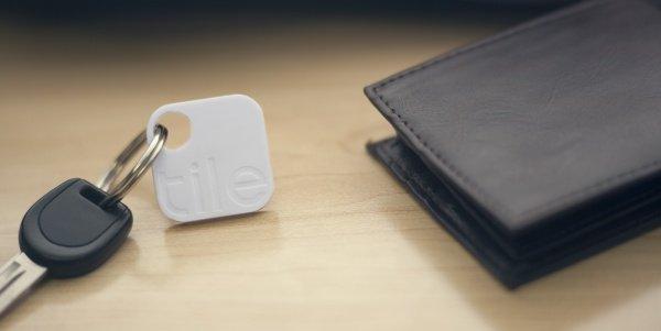 Le porte-clés traceur GPS, original et pratique