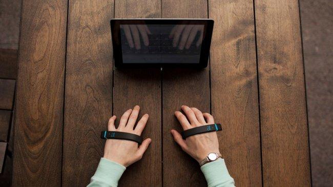 Air Type  Une alternative invisible au clavier d'ordinateur