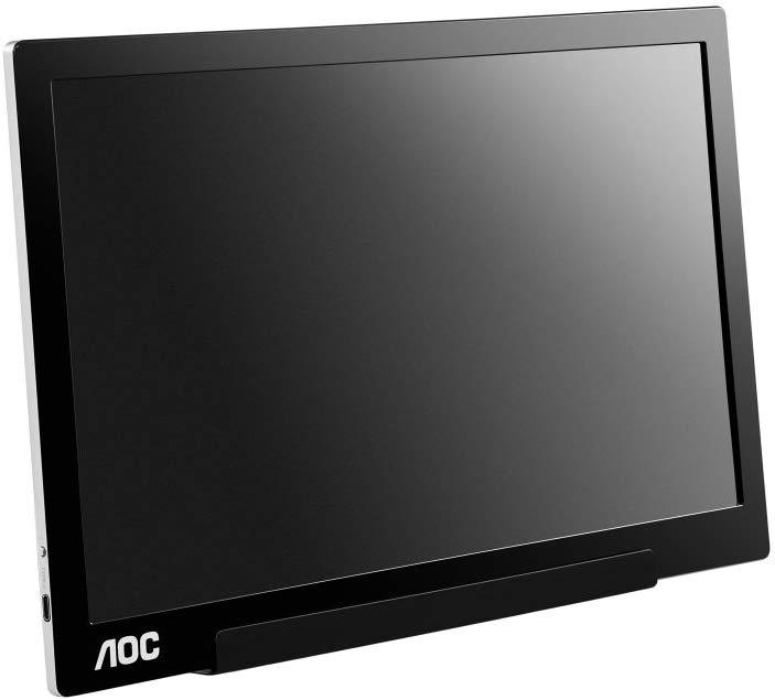 AOC I1601FWUX Écran Plat de PC