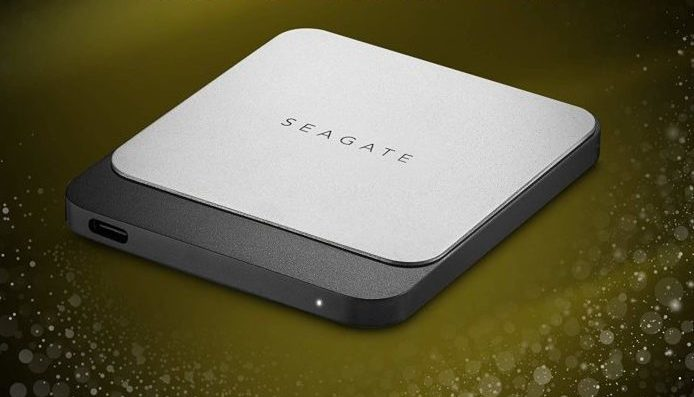 Seagate Flash SSD 1TB