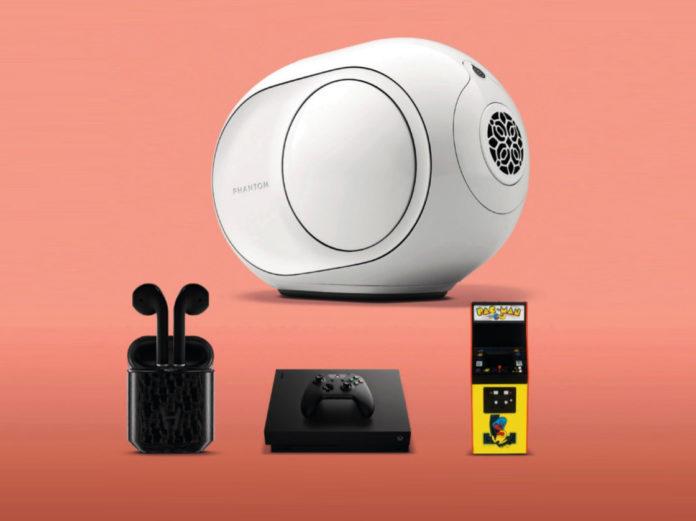 8 Gadgets Cools à vous Offrir