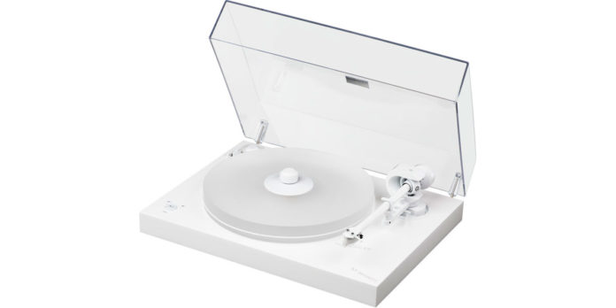 Pro-Ject 2Xperience The Beatles White Album - Platine Vinyle