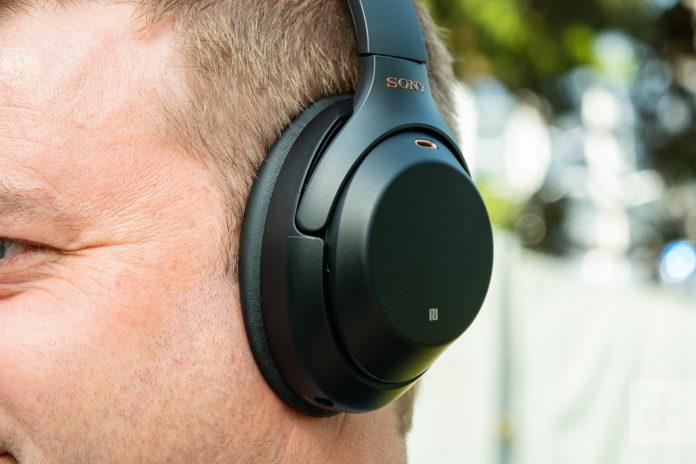 Test du Sony WH-1000XM3