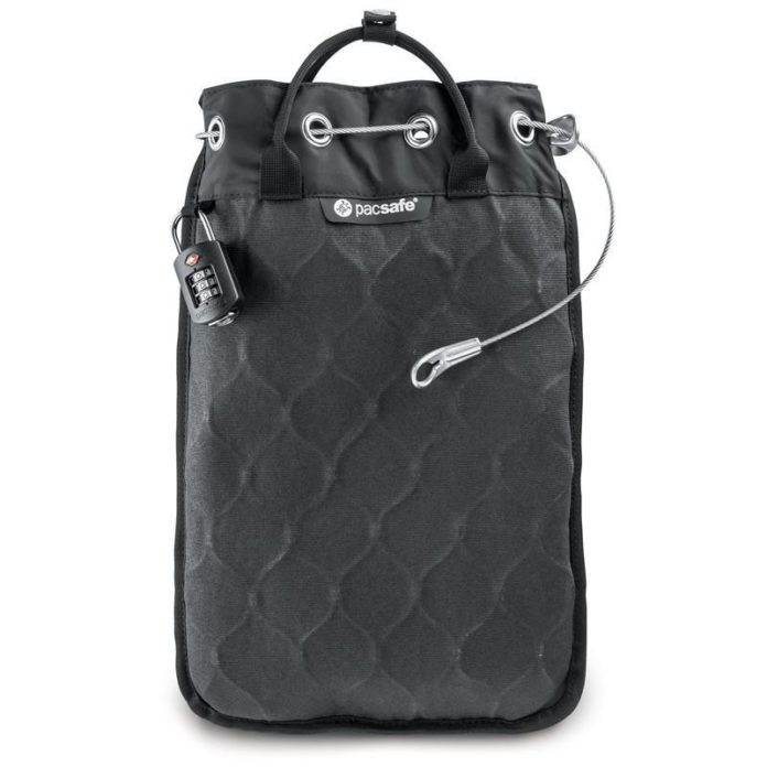 Pacsafe Travelsafe 5L