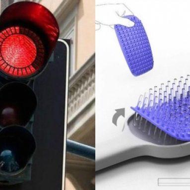 19 inventions qui peuvent vous rendre la vie plus facile